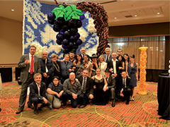 Campionato del mondo balloon art Dallas 2012