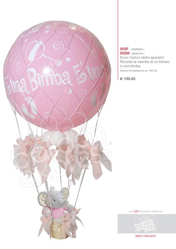 Eccezionale Scegli la più bella composizione di palloncini | Balloon Express AF15