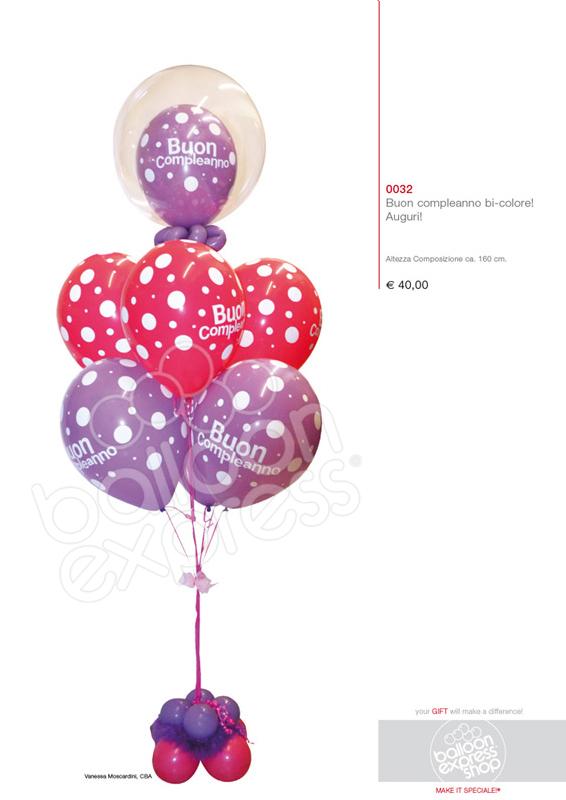 Favoloso Sorprendi tutti con un regalo di palloncini inaspettato | Balloon  CS14